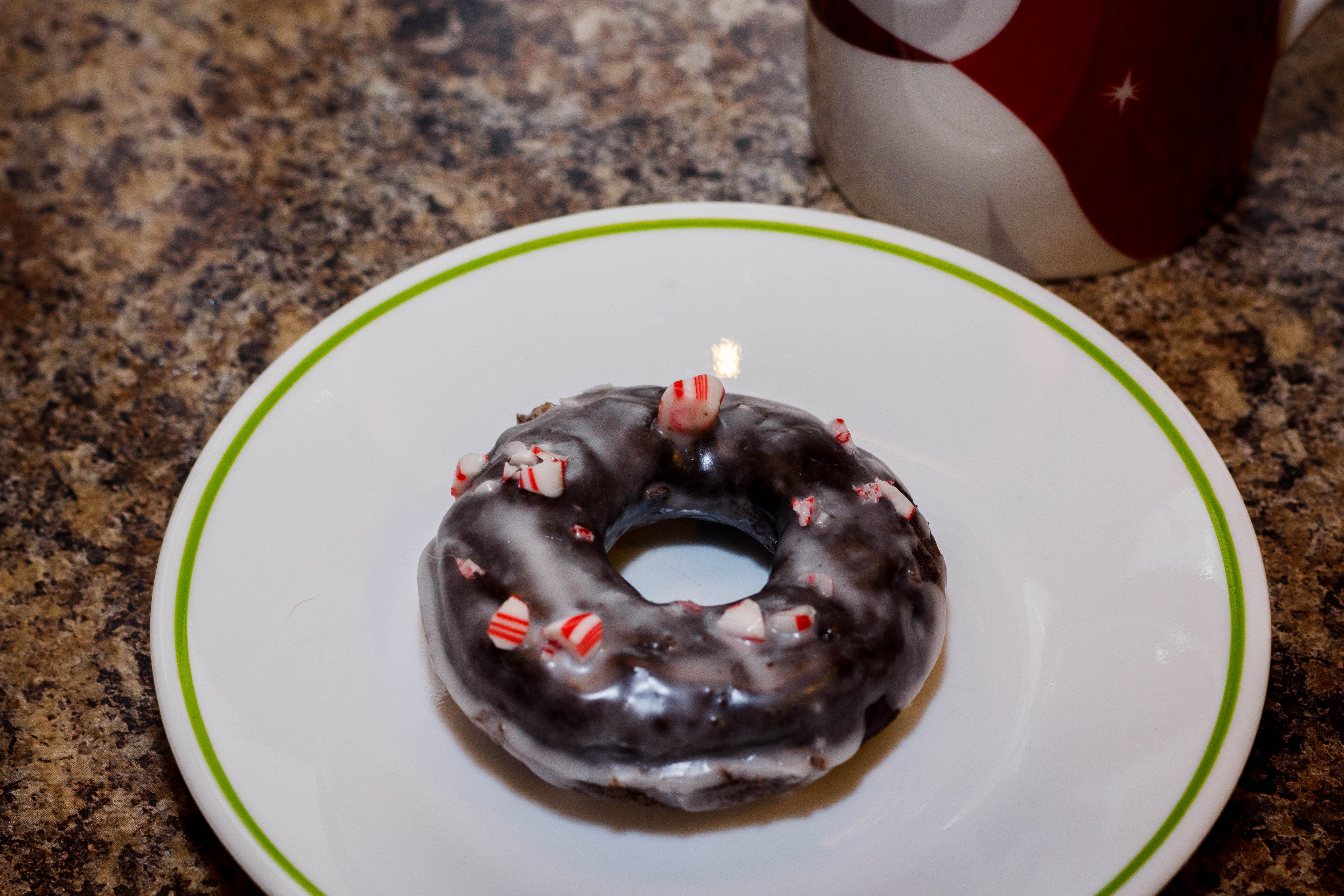 gluten free donut