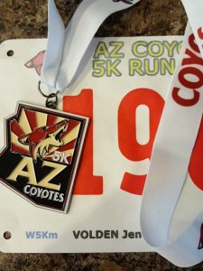 coyotes 5k