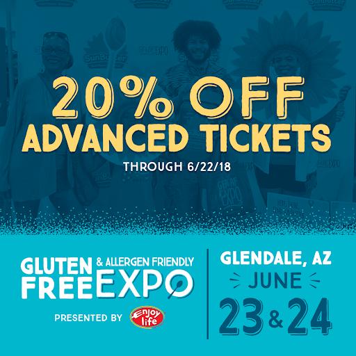 2018 Gluten Free Expo