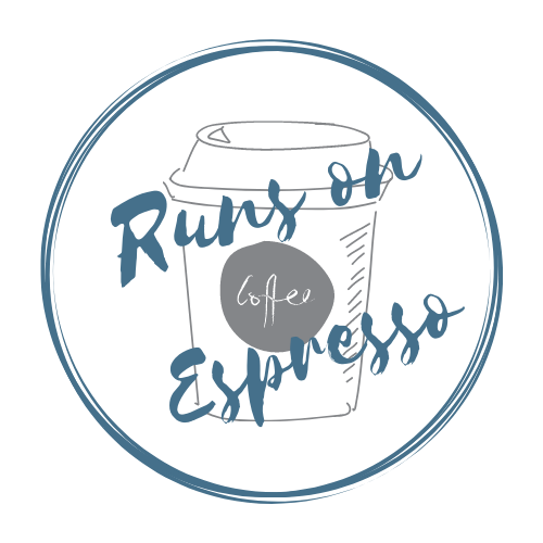Runs on Espresso